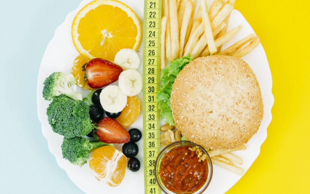Obesità come malattia cronica.